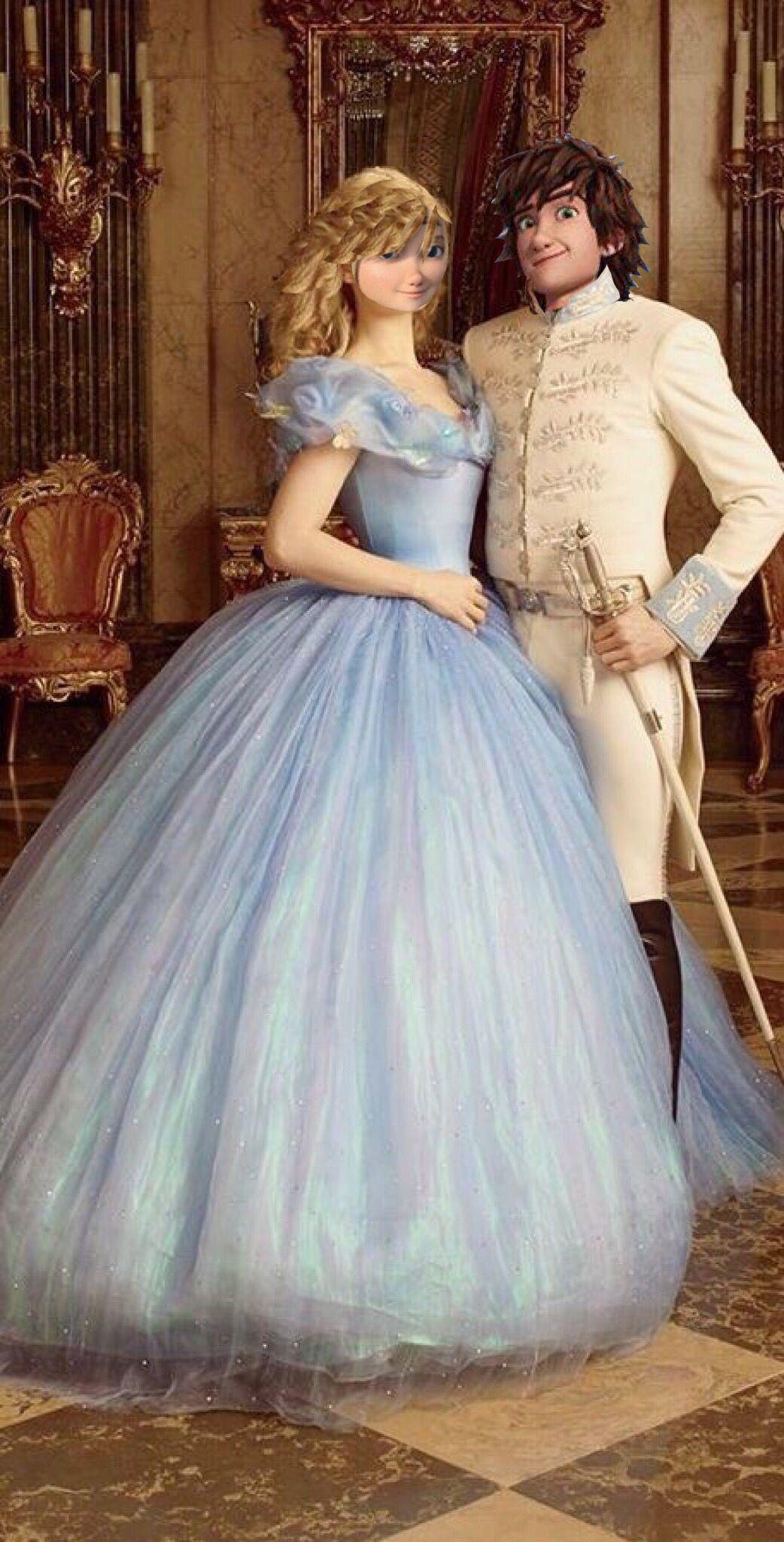173ae9fad60 This is hilarious Cinderella 2014