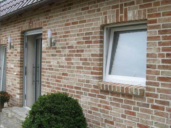 der online shop f r klinker pflasterklinker und riemchen house facade. Black Bedroom Furniture Sets. Home Design Ideas