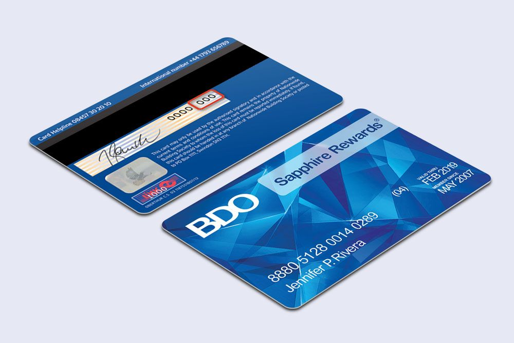 Download this free credit card psd mockup in psd credit