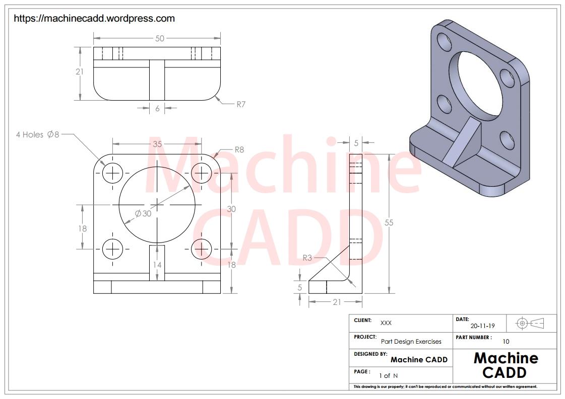 Pin On Mechanical Drawing