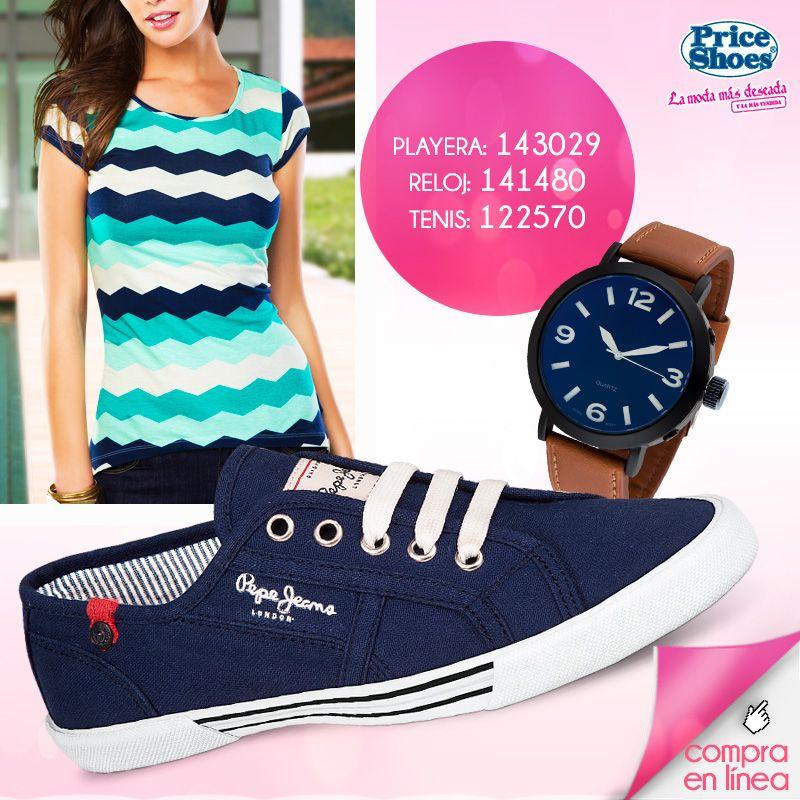 Colores y estampados de alto impacto #ILOVEPS #PriceShoes #outfit #spring  #LaModaMasDeseada