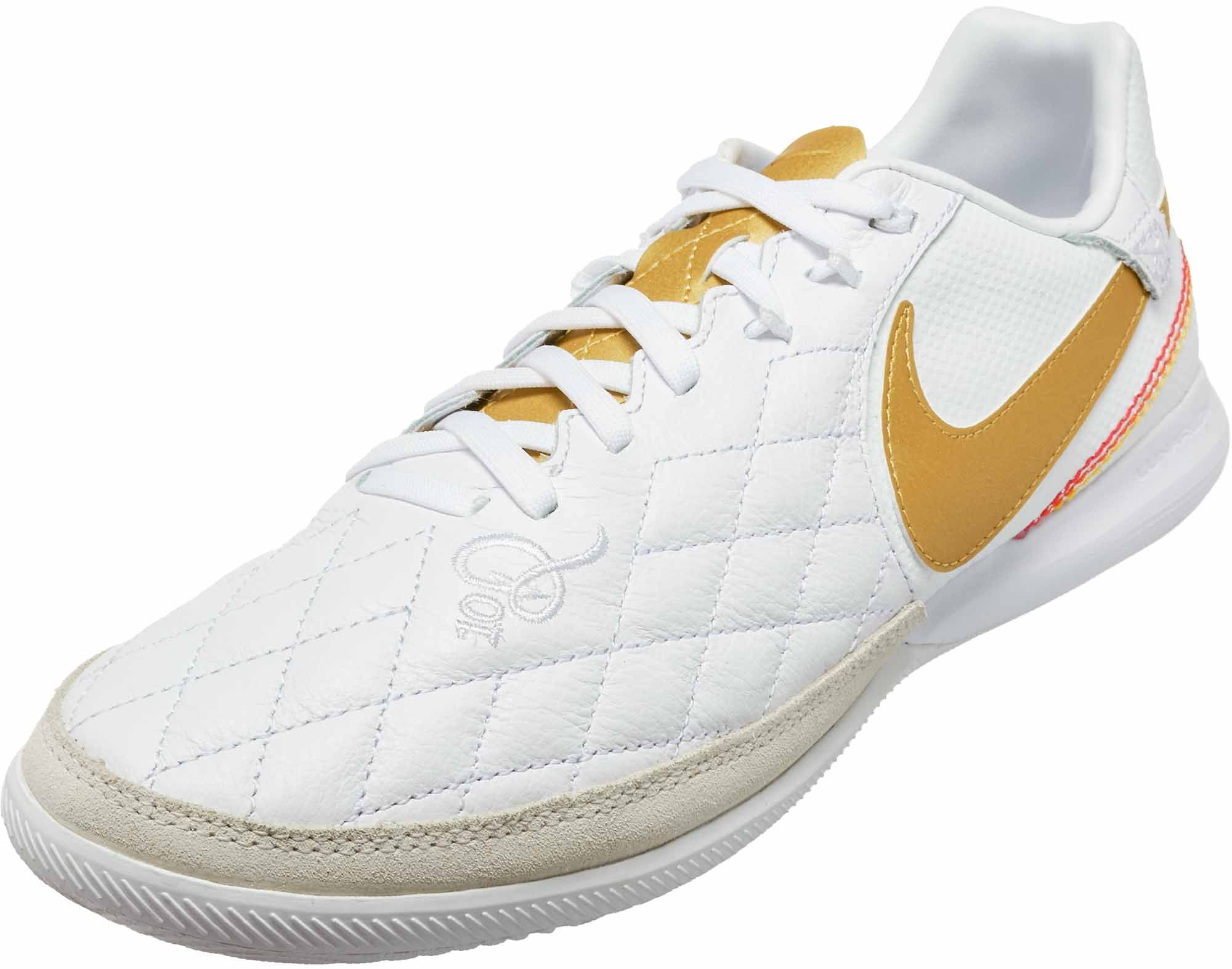 58dc252e0 Nike Lunar LegendX 7 Pro indoor shoe. Celebrate Ronaldinho! Buy these shoes  from www.soccerpro.com