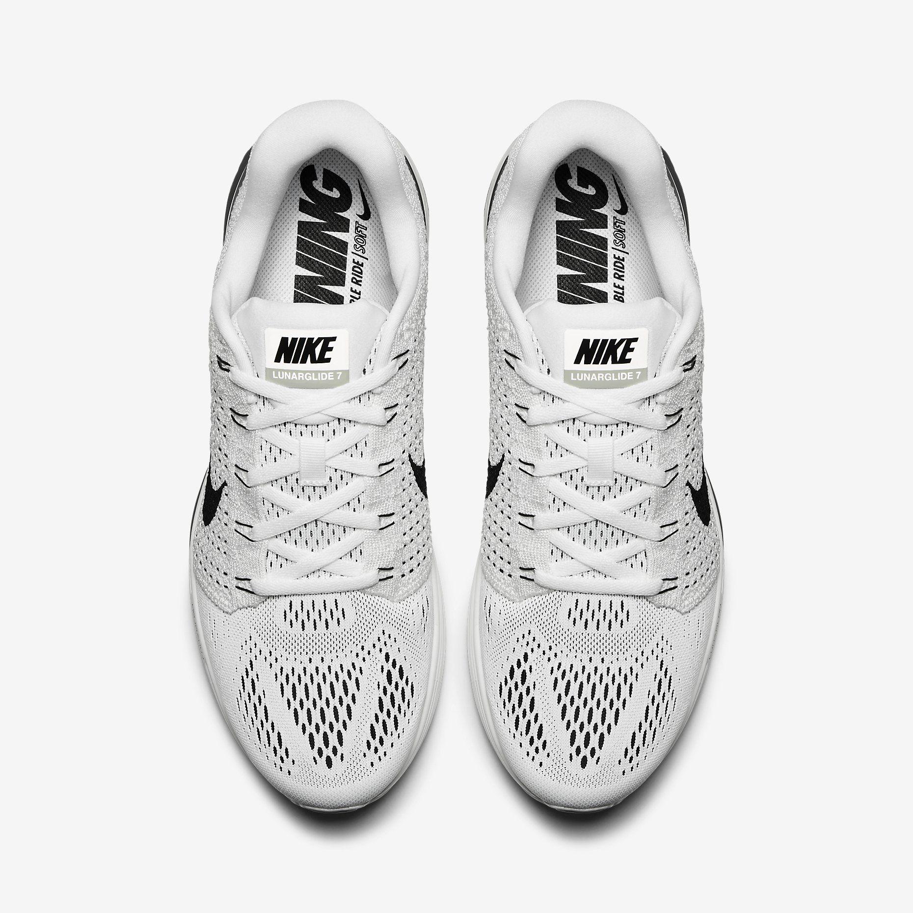 6bedc88f7e0 Nike LunarGlide 7 Men s Running Shoe. Nike Store  125