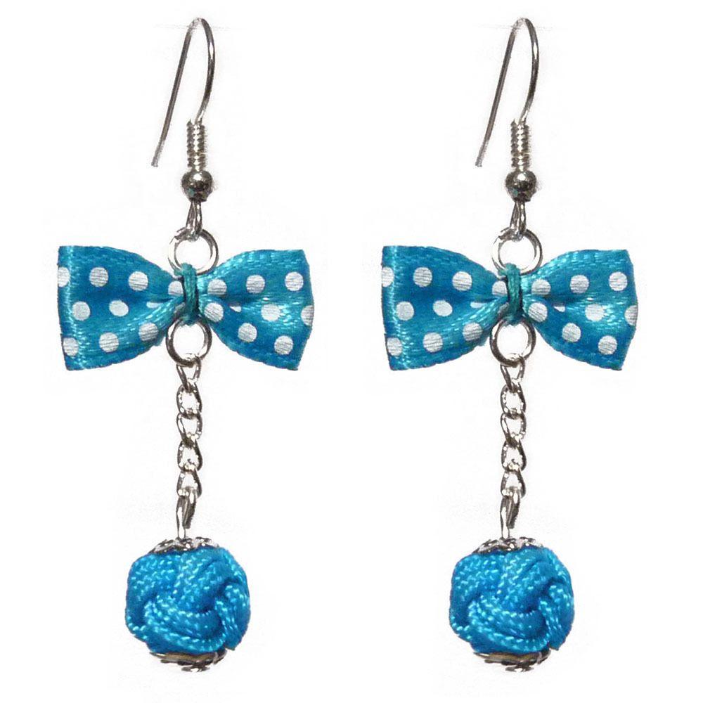 Boucles d'oreilles or turquoise ebay