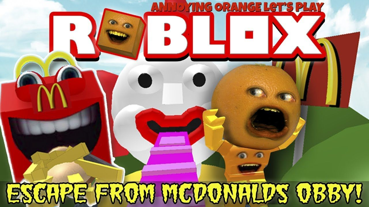 Pin By Eddie Hardin On Annoying Orange Gaming Plays Roblox Play