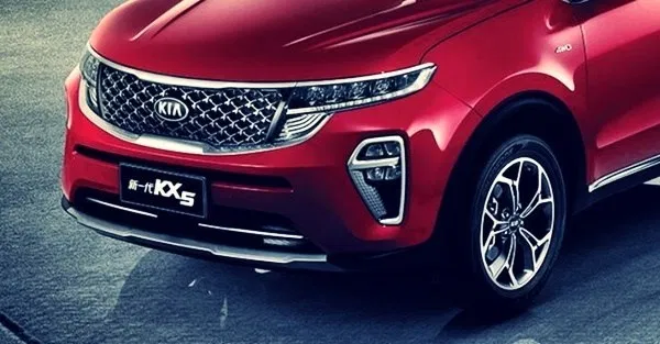 New 2022 Kia Sportage Redesign Hybrid Version Kia Car Usa In 2020 Kia Sportage Kia Sportage