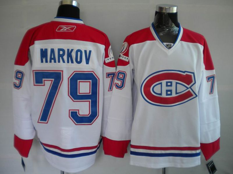 532d95b3e NHL Montreal Canadiens Jersey (87)