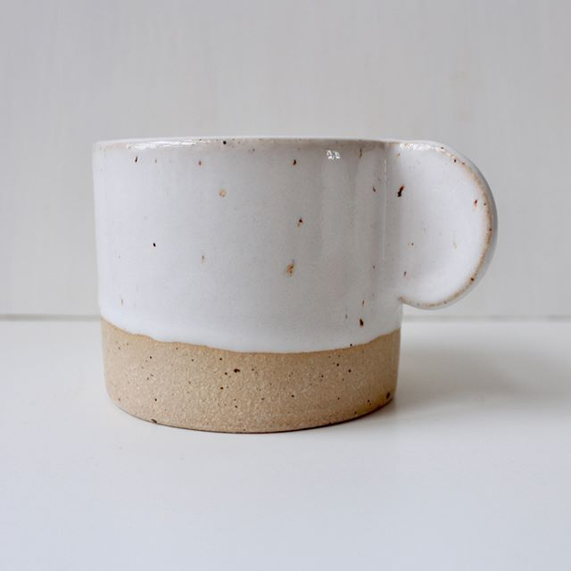 I Made These Espresso Cups Large Enough That You Can Add