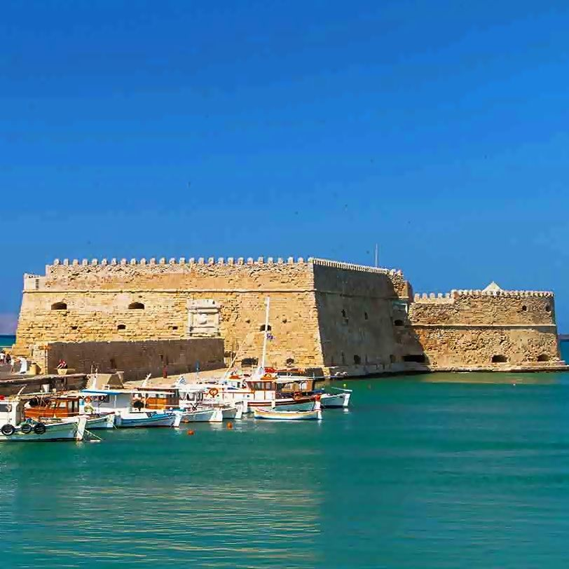 Best Hotels In Heraklion Crete