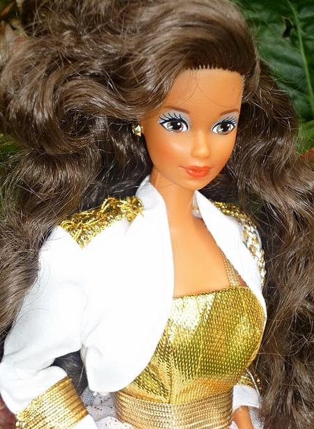 1990 Summit Barbie