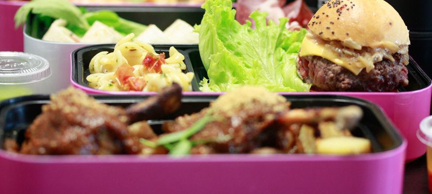 LUNCH BOXES | Categoria | Bento Store