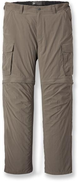 49c2333e REI Co-op Men's Classic Sahara Convertible Pants 30