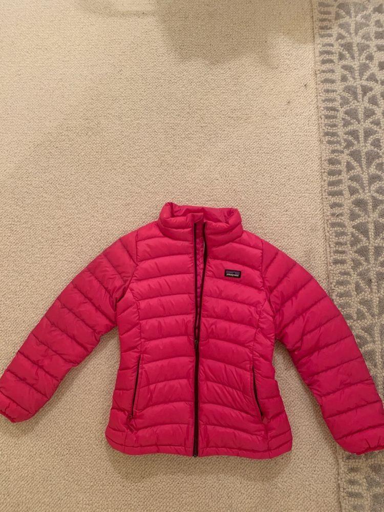 e06b160a2f89 Patagonia Down Jacket Pink Girls M (10)  fashion  clothing  shoes   accessories  womensclothing  coatsjacketsvests (ebay link)
