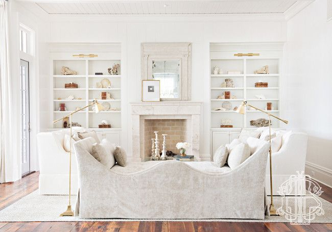 Beau Living Rooms By Leah G. Bailey Interior Design Savannah Southeast GA  Palmetto Bluff SC Ford Plantation GA Historic Savannah