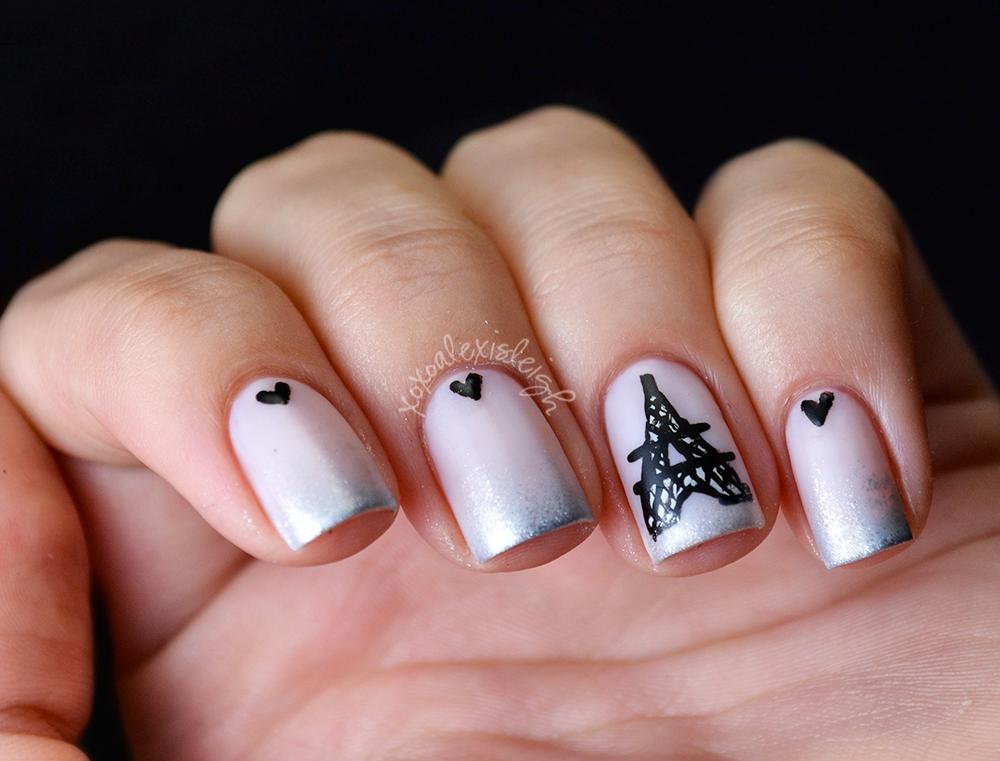 Globe & Nail: Guest Post: XOXO Alexis Leigh   Nails   Pinterest ...