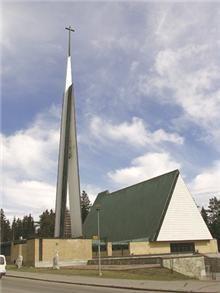 Joutjärven kirkko, Lahti