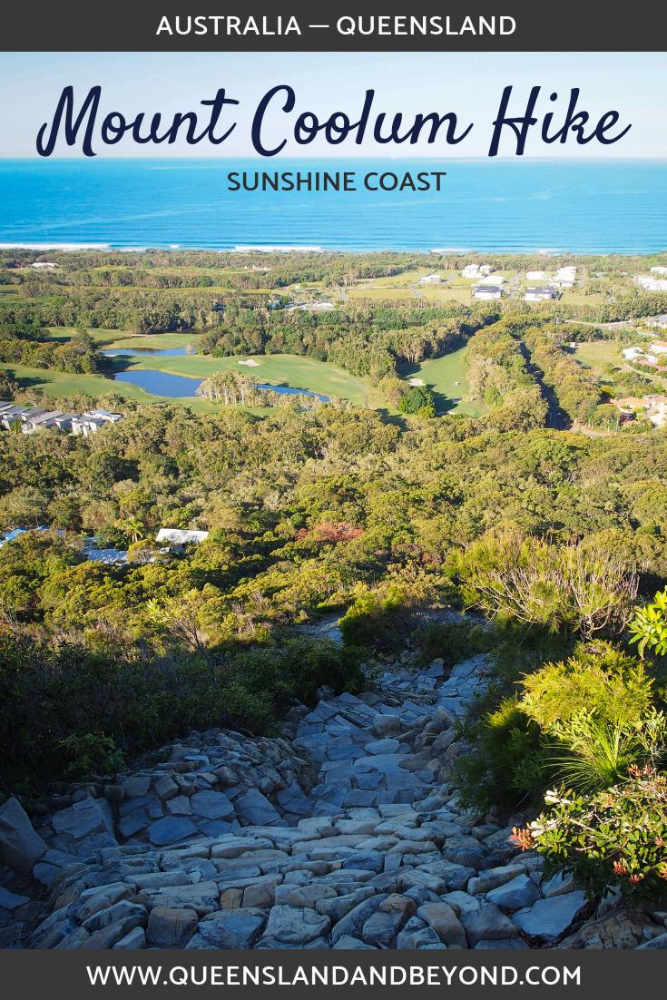 Climbing Mount Coolum: Spectacular Coastal Views (With