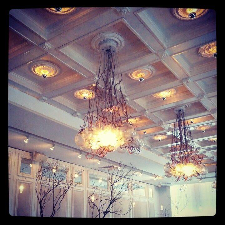 Park Avenue Winter à New York, NY is serving #Lillet
