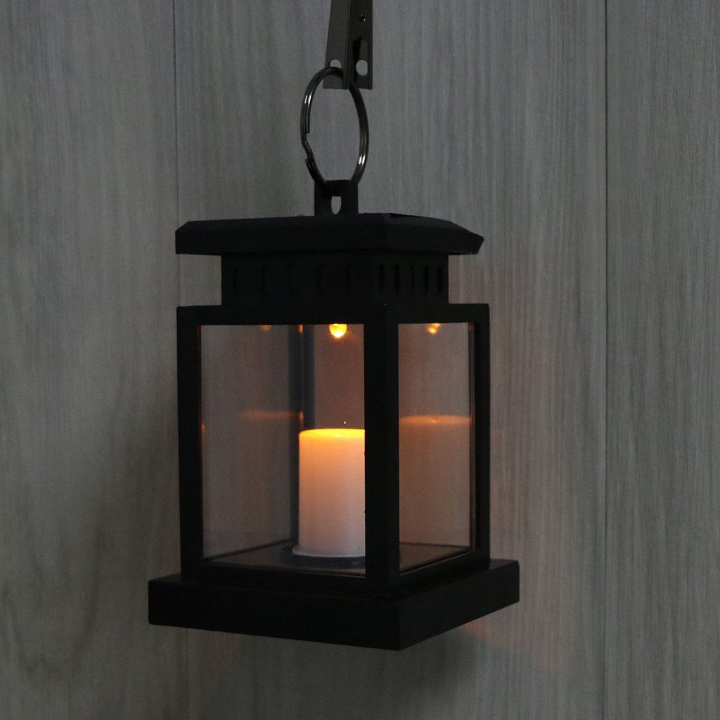Solar Led Hanging Lantern
