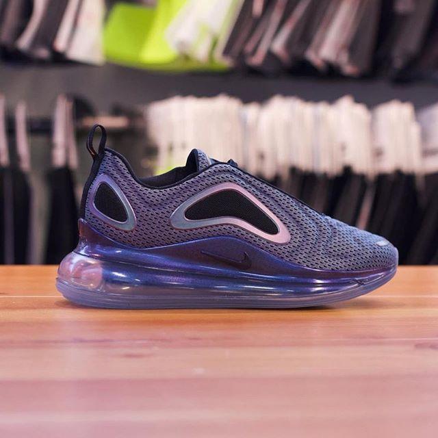 Nike stellt den Air Max 720 offiziell vor