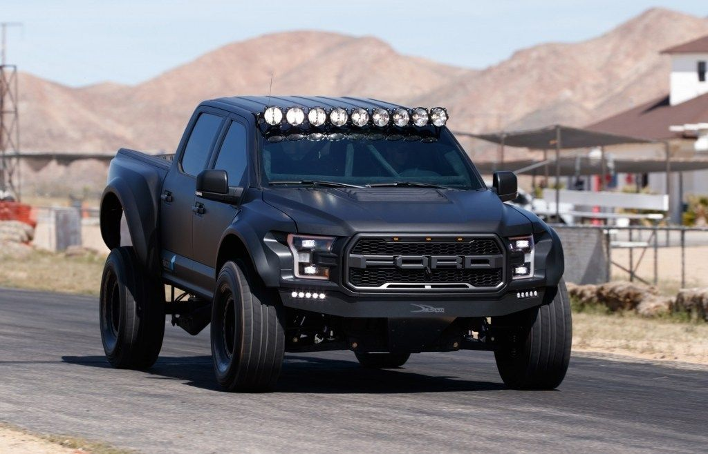 2020 Ford F150 Svt Raptor Concept And Rumor In 2020 Ford Raptor Ford Trucks Ford F Series