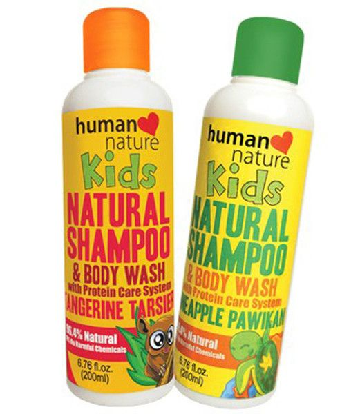 Chemical Free Shampoo Body Wash For Kids Motherhood Natural
