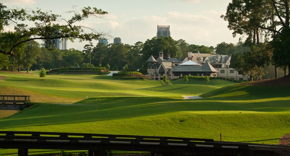 Iconic Golf Courses In Atlanta Capital City Country Club Brookhaven Golf Courses City Club Capital City