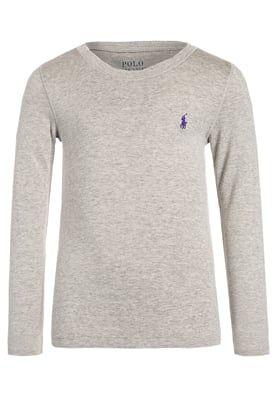 Tilaa ilman lähetyskuluja Polo Ralph Lauren Pitkähihainen paita - light sport heather : 29,95 € (25.7.2016) Zalando.fi-verkkokaupasta.