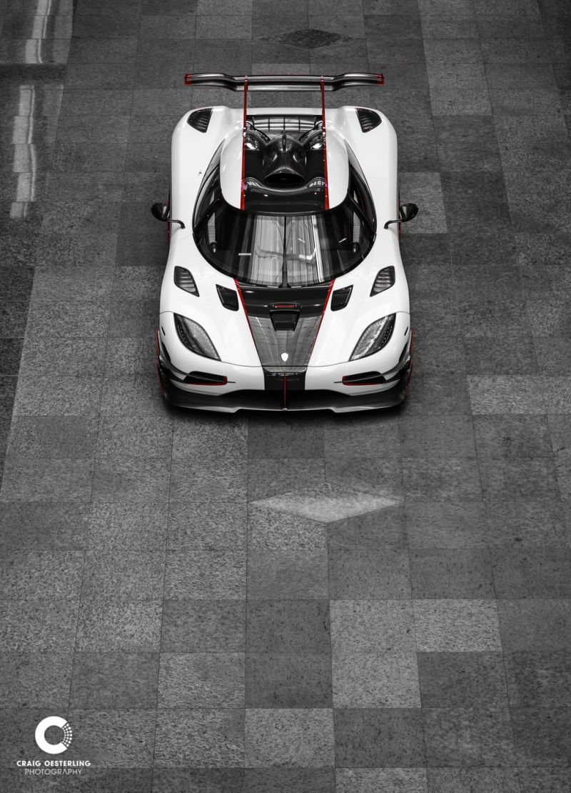 Appointment with a Koenigsegg One1 Super cars, Sport cars