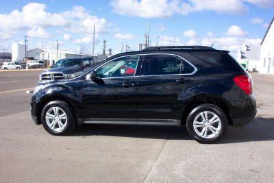 2013 Chevrolet Equinox Black Eagle Chevrolet Equinox Chevrolet