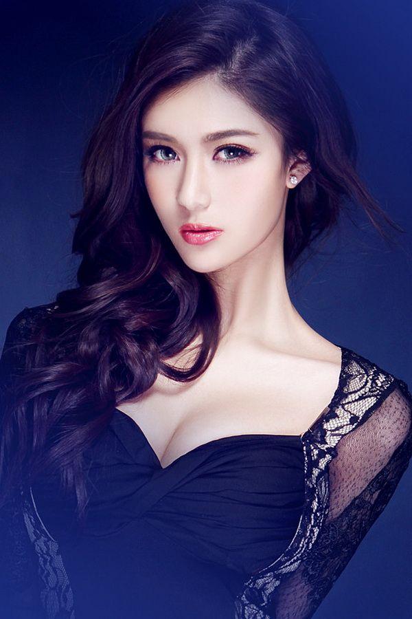 Perfect Asian Women