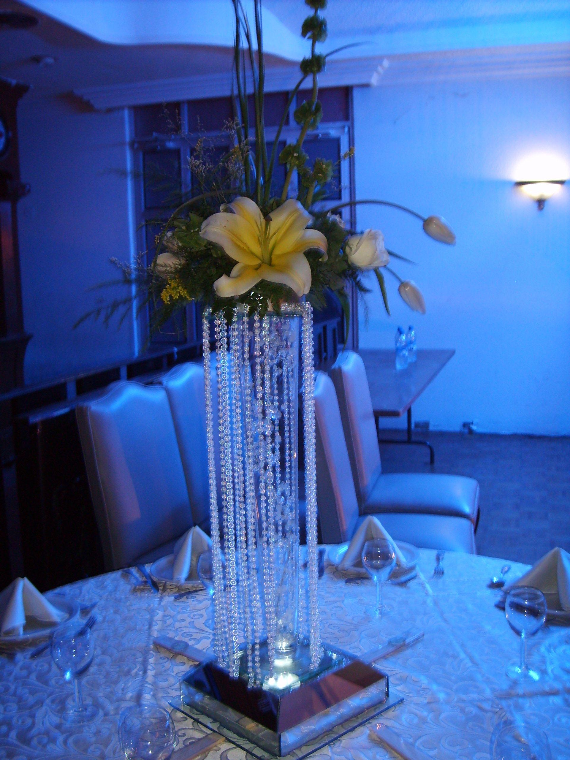 Centro de mesa para 15 a os 15 anos pinterest mesas - Centros de mesa para quinceaneras ...