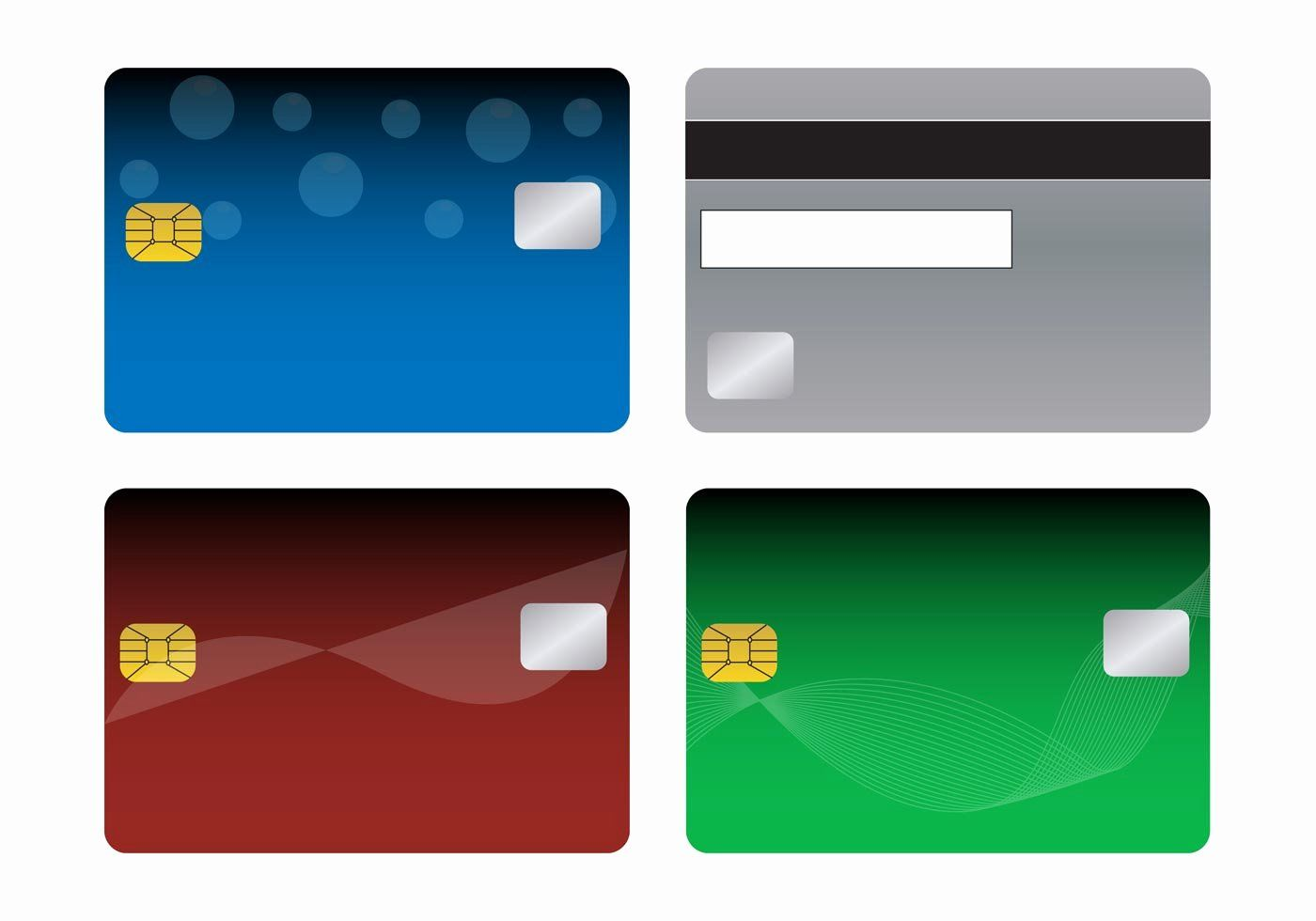 Blank Credit Card Template Elegant Bank Cards Templates Download Free Vector Art Sto Photoshop Christmas Card Template Christmas Card Template Visa Credit Card