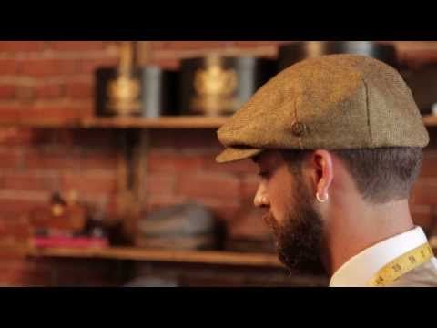 How to Pick Your Perfect Flatcap - YouTube