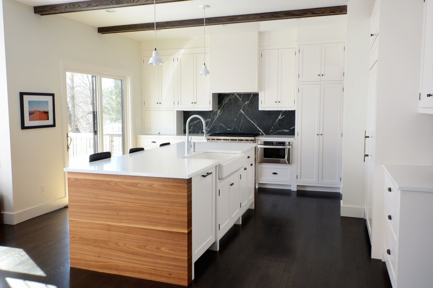 Custom kitchen cabinetry services pinterest custom kitchens