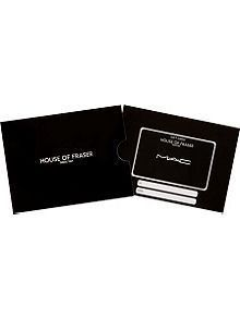 Photo of Gift cards & vouchers – House of Fraser – MAC gift card – #cards #fras …