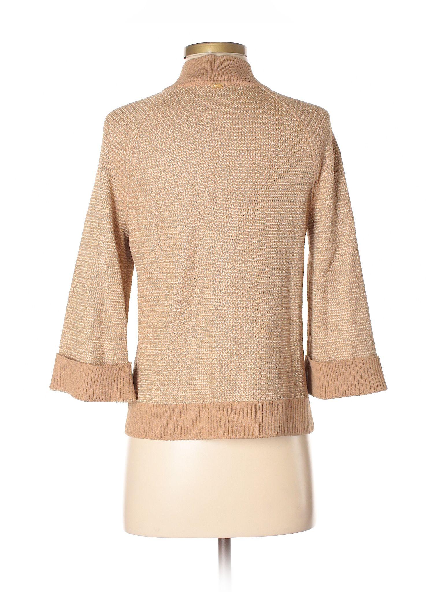St John Jacket Size Tan Womenus Jackets u Outerwear