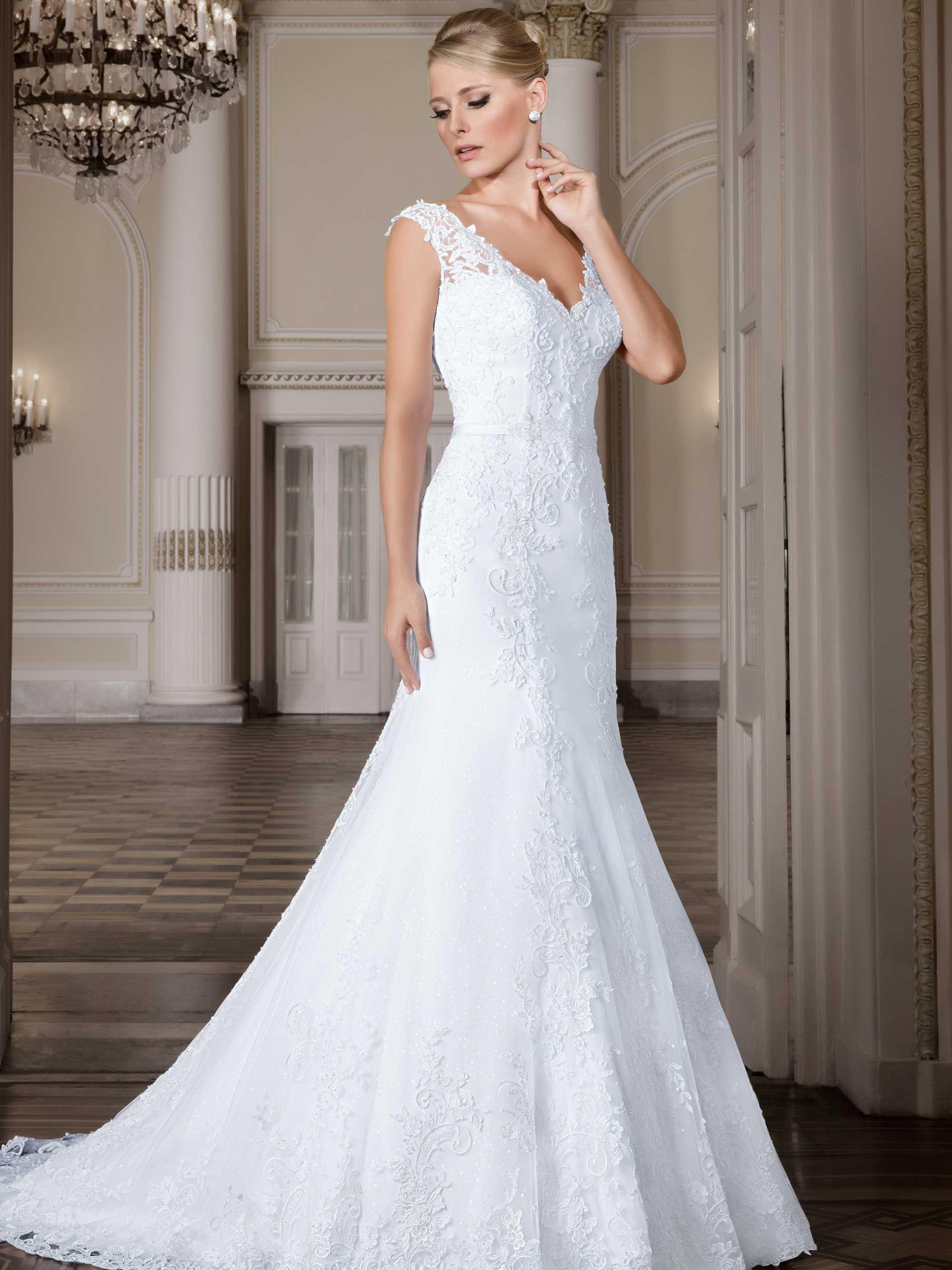 2f17aae7d1 Conheça mais sobre esta coleção de vestidos de noiva - Coleção Callas