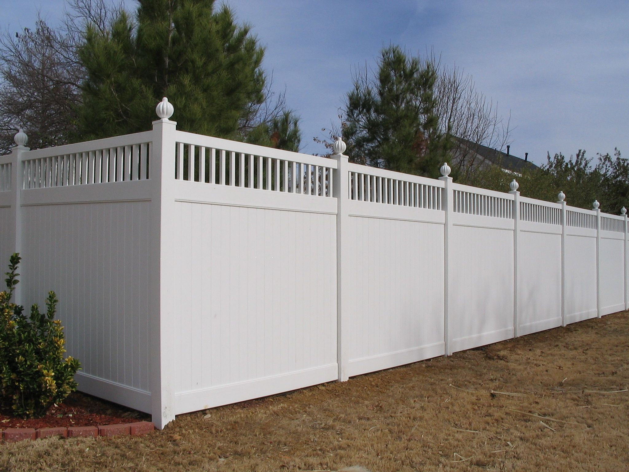 Classic manor privacy fence beautiful call future outdoors for classic manor privacy fence beautiful call future outdoors for a free estimate baanklon Gallery