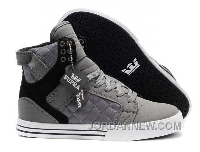 385126230b00 http   www.jordannew.com supra-chad-muska-skytop-tuf-grey-black ...
