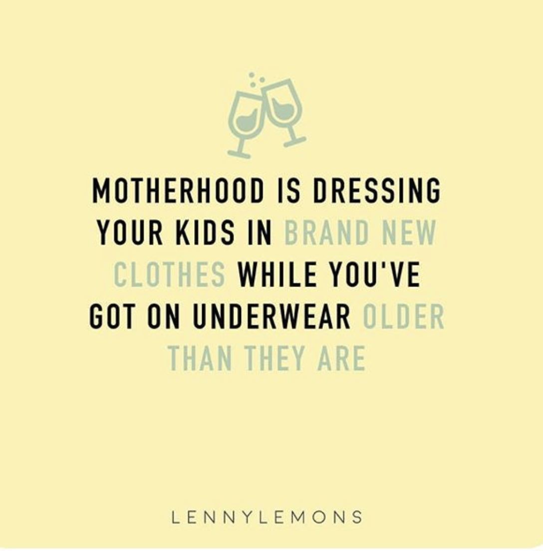 Real And Funny Quotes About Motherhood Lenny Lemons Quotes Motherhood Motherhoodquotes Real Mom Life Quotes Motherhood Quotes Funny Quotes About Motherhood