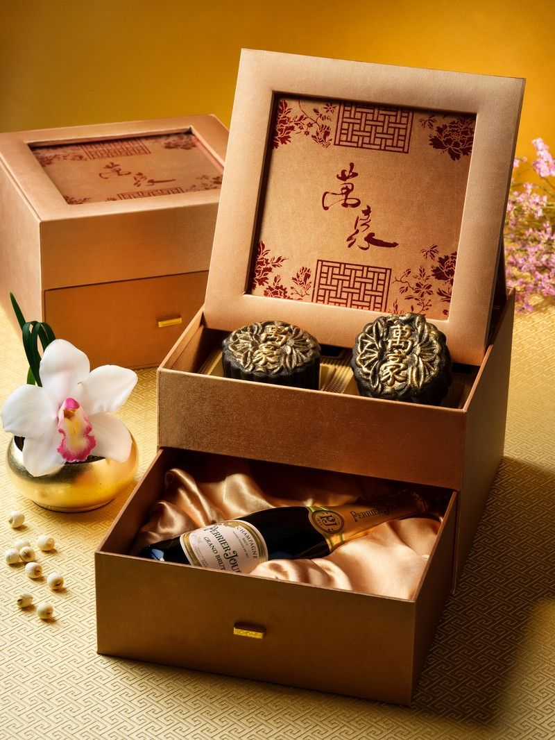The 11 bestlooking mooncake boxes that will make amazing