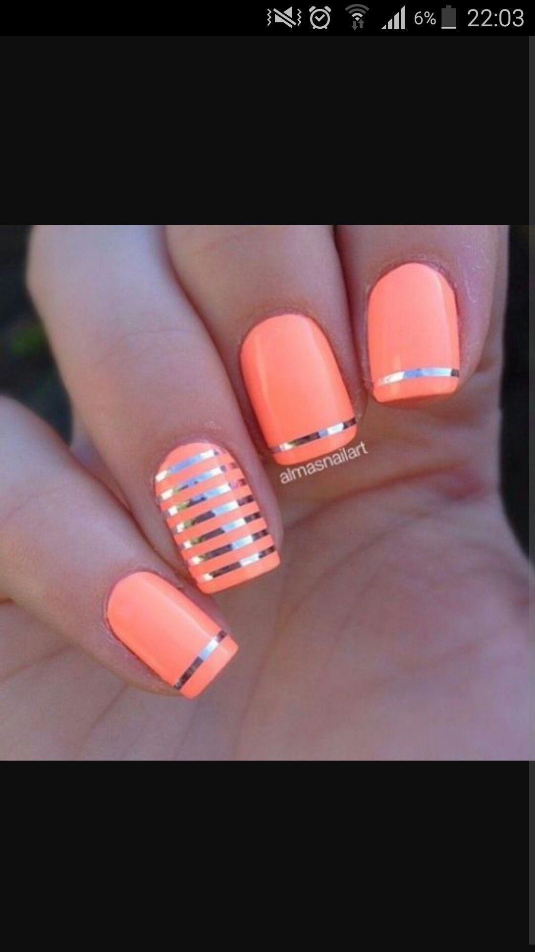 Pin by Simina Costinas on NailArt | Pinterest | Manicure and Makeup