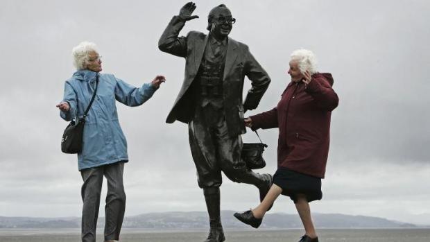 La mayoría de los estadounidenses no quiere vivir más de 100 años