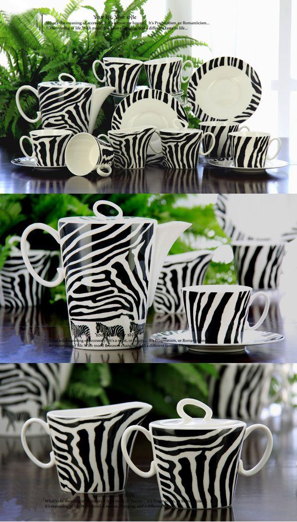 Zebra Lover Zebra Decor Zebra African Home Decor