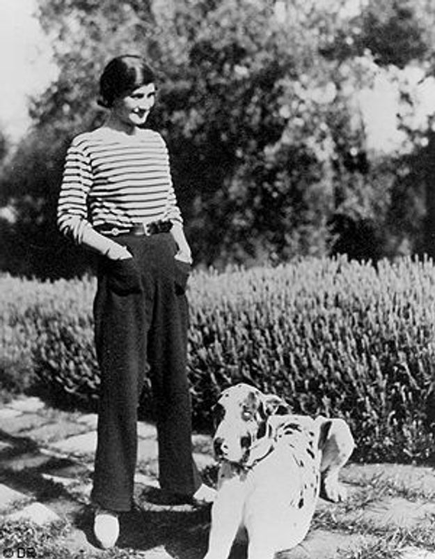 Pourquoi Coco Chanel fascine  - Elle