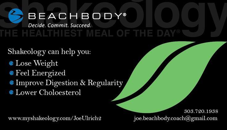 Team Beachbody Business Card Teambeachbodyjoelha Coach Business