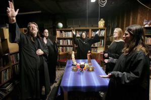 Are Wicca, Witchcraft and Paganism All the Same?: Not all Pagans are Wiccans or witches - there are some differences.