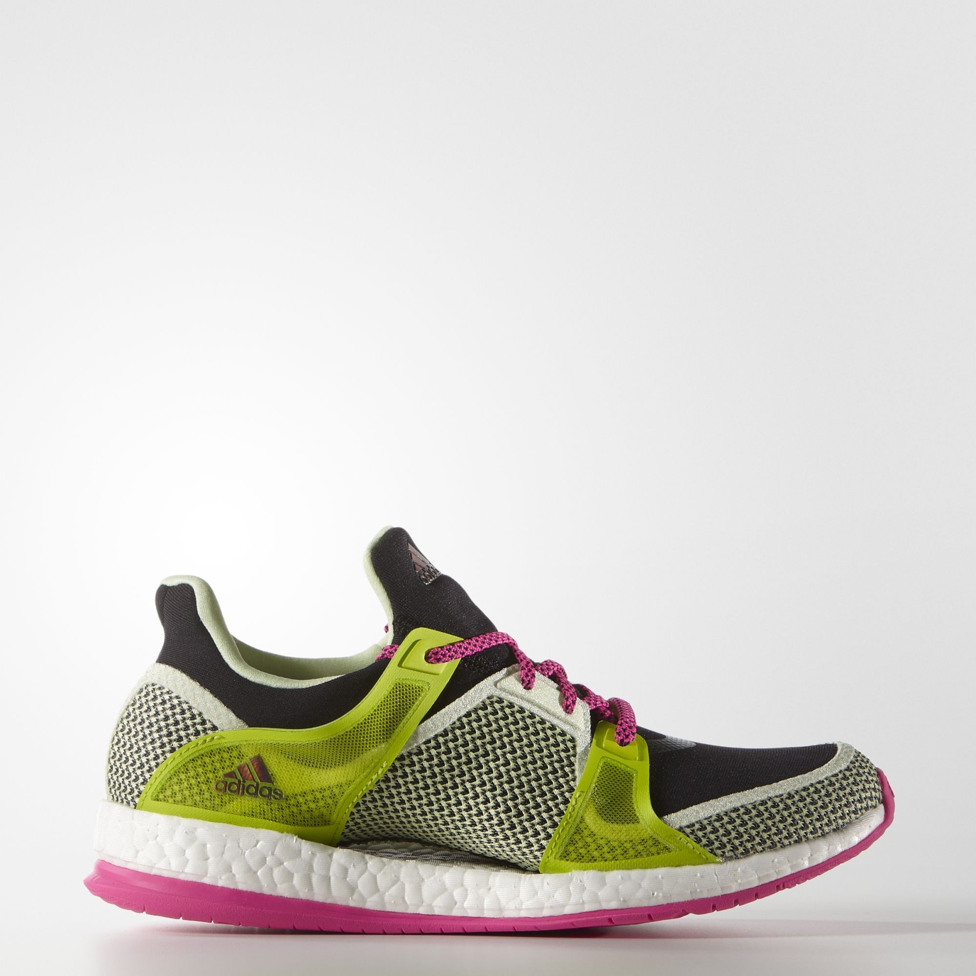 Pure Boost X Training Shoes | Adidas shoes women, Womens training ...