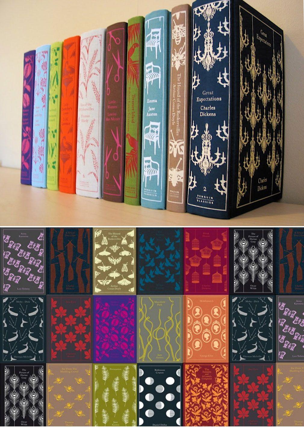 Penguin classics clothbound classic editions penguin